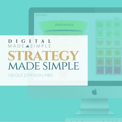 Strategy Made Simple™, Digital Made Simple, LLC