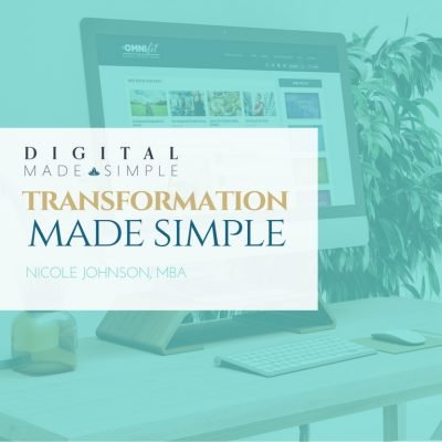Transformation Made Simple™, Digital Made Simple, LLC